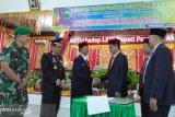 DPRD Pasaman usulkan Kecamatan Lubuksikaping dimekarkan