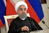 Presiden: Iran menderita akibat tekanan AS