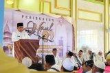 Haul Tuan Guru Sapat, Wagubri ajak masyarakat tingatkan keimanan