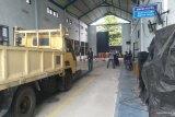 Dishub Pariaman Kehabisan buku KIR, pemilik truk terpaksa pulang dengan surat keterangan