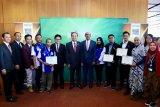 Keren, Indonesia raih empat predikat juara TIK pada forum PBB