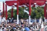 Prabowo: Negara dalam keadaan sakit parah