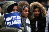 Pembunuhan keluarga Muslim di Kanada dengan truk disebabkan kebencian