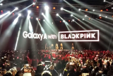 Samsung Galaxy A series favorit personel Blackpink