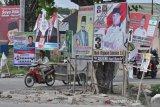 Jelang akhir masa kampanye Pemilu