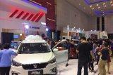 Penjualan Suzuki di GIIAS Surabaya 2019 melampaui target