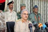 Libya bebaskan enam warga negara Turki