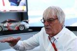 Pernyataan Formula 1 soal komentar berbau rasisme Ecclestone