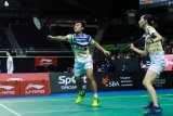 Hafiz/Gloria ke perempat final Singapore Open