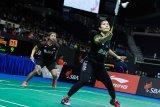 Jauza/Yulfira terhenti di putaran kedua Singapore Open 2019