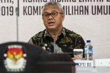 Ketua KPU jelaskan kendala rekapitulasi penghitungan surat suara luar negeri