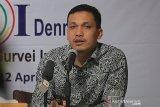 LSI Denny JA ungkap lima alasan kemenangan Jokowi-Ma'ruf