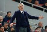 Ancelotti: Napoli butuh tiga hal untuk balikkan keadaan