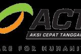 Melalui kegiatan memasak, ACT Sumbar galang donasi untuk Palestina