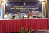 Dinas Kesehatan Makassar libatkan para tokoh  cegah penyakit tak menular