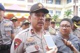 Polda Gorontalo sita 5,3 ton minuman keras selama Operasi Ketupat 2019