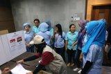 38.124 TKI di Tawau mencoblos melalui KSK