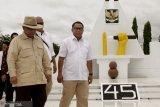Fary Francis Jadi salah satu putra terbaik Indonesia