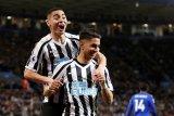 Lecester takluk dari Newcastle 0 - 1