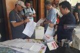 PPLN KK musnahkan 12.662 sisa surat suara pilpres/pileg