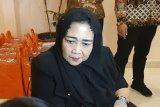 Megawati Soekarnoputri berduka cita atas meninggalnya Rachmawati