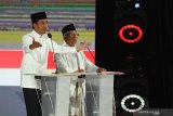 Jokowi ingin Prabowo cek setoran dividen BUMN untuk APBN