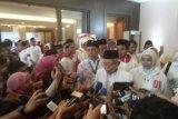 Ma'aruf : Jokowi akan Umroh