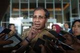 Wali Kota Makassar tandatangani  Perwali Penasehat bidang RT/RW
