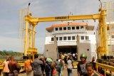ASDP tidak siapkan kapal tambahan untuk peziarah
