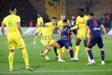 Lyon kalah 1-2 atas Nantes