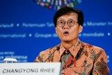IMF peringatkan risiko penurunan ekonomi Asia meningkat