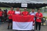 BMX Indonesia buka peluang lolos ke Olimpiade Tokyo 2020