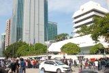 KBRI minta PDRM mengusut video parodi Indonesia Raya