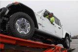 Tiga pabrik Fiat Chrysler di Brazil mulai beroperasi kembali