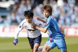 Pemain muda Jepang jadi rebutan Barca dan Madrid