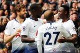 Tottenham tekuk Huddersfield Town 4-0
