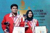 Percasi : Prestasi di Mongolia tunjukkan kualitas atlet Indonesia
