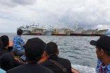 Kemenlu RI repatriasi 172 orang ABK WNI yang tertahan di Fiji