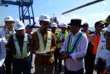 Pelindo IV tambah enam unit RTG di Makassar