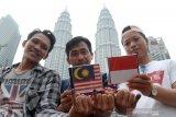 Pemilih WNI di Kuala Lumpur meningkat dibanding Pemilu sebelumnya