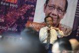 Mahfud MD meminta KPU profesional jalankan prosedur Pemilu