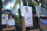 Pembersihan APK caleg di masa tenang pemilu
