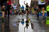 Chicago Marathon 2020 batal digelar