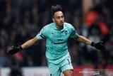 Arsenal kembali ke empat besar usai tundukkan Watford 1-0