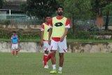 Semen Padang datangkan Jose Sardon gantikan Juffo yang cedera