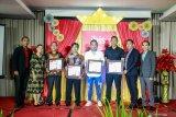 Ibis Manado Gelar Corporate-Media Gathering