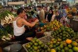 Revitalisasi pasar rakyat