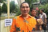 Tommy Soeharto gunakan hak suara dan berharap masyarakat terima hasil