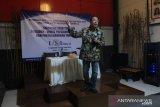 LSI Denny JA : Jokowi-Ma'ruf unggul 11,54 persen