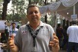 Pemantau asing  puji pemilu Indonesia yang inklusif